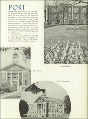 Page 13, 1950 Edition, Bridgeton High School - Baconian Yearbook (Bridgeton, NJ) online yearbook collection