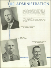 Page 14, 1950 Edition, Bridgeton High School - Baconian Yearbook (Bridgeton, NJ) online yearbook collection
