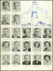 Page 16, 1950 Edition, Bridgeton High School - Baconian Yearbook (Bridgeton, NJ) online yearbook collection