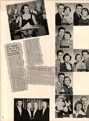 Page 86, 1953 Edition, Bridgeton High School - Baconian Yearbook (Bridgeton, NJ) online yearbook collection