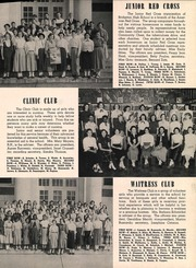Page 89, 1953 Edition, Bridgeton High School - Baconian Yearbook (Bridgeton, NJ) online yearbook collection