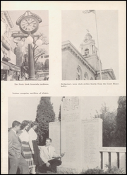 Page 13, 1958 Edition, Bridgeton High School - Baconian Yearbook (Bridgeton, NJ) online yearbook collection
