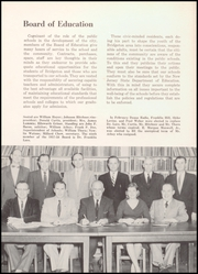 Page 16, 1958 Edition, Bridgeton High School - Baconian Yearbook (Bridgeton, NJ) online yearbook collection
