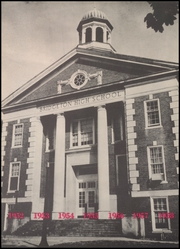 Page 7, 1958 Edition, Bridgeton High School - Baconian Yearbook (Bridgeton, NJ) online yearbook collection