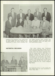 Page 16, 1959 Edition, Bridgeton High School - Baconian Yearbook (Bridgeton, NJ) online yearbook collection