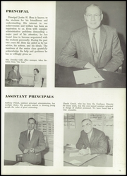 Page 17, 1959 Edition, Bridgeton High School - Baconian Yearbook (Bridgeton, NJ) online yearbook collection