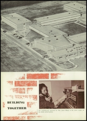 Page 6, 1959 Edition, Bridgeton High School - Baconian Yearbook (Bridgeton, NJ) online yearbook collection