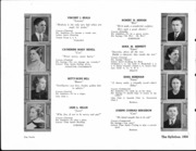 Page 13, 1934 Edition, East Orange High School - Syllabus Yearbook (East Orange, NJ) online yearbook collection