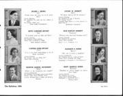 Page 16, 1934 Edition, East Orange High School - Syllabus Yearbook (East Orange, NJ) online yearbook collection