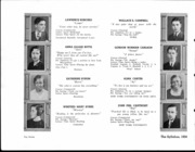 Page 17, 1934 Edition, East Orange High School - Syllabus Yearbook (East Orange, NJ) online yearbook collection