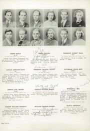 Page 16, 1939 Edition, East Orange High School - Syllabus Yearbook (East Orange, NJ) online yearbook collection