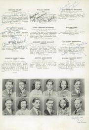 Page 17, 1939 Edition, East Orange High School - Syllabus Yearbook (East Orange, NJ) online yearbook collection