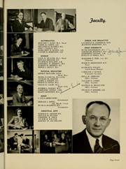 Page 11, 1943 Edition, East Orange High School - Syllabus Yearbook (East Orange, NJ) online yearbook collection