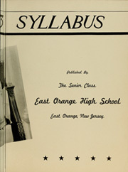 Page 7, 1943 Edition, East Orange High School - Syllabus Yearbook (East Orange, NJ) online yearbook collection