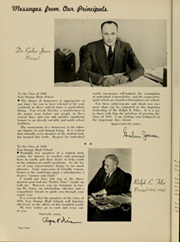 Page 8, 1943 Edition, East Orange High School - Syllabus Yearbook (East Orange, NJ) online yearbook collection