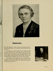 Page 9, 1943 Edition, East Orange High School - Syllabus Yearbook (East Orange, NJ) online yearbook collection