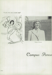 Page 14, 1945 Edition, Mark Keppel High School - Teocalli Yearbook (Alhambra, CA) online yearbook collection