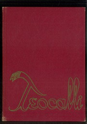 Page 1, 1947 Edition, Mark Keppel High School - Teocalli Yearbook (Alhambra, CA) online yearbook collection