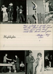 Page 10, 1947 Edition, Mark Keppel High School - Teocalli Yearbook (Alhambra, CA) online yearbook collection