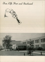 Page 12, 1947 Edition, Mark Keppel High School - Teocalli Yearbook (Alhambra, CA) online yearbook collection
