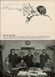 Page 17, 1947 Edition, Mark Keppel High School - Teocalli Yearbook (Alhambra, CA) online yearbook collection