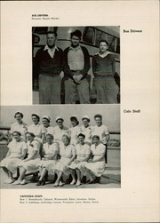 Page 27, 1947 Edition, Mark Keppel High School - Teocalli Yearbook (Alhambra, CA) online yearbook collection