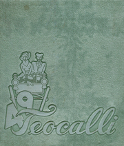 Page 1, 1949 Edition, Mark Keppel High School - Teocalli Yearbook (Alhambra, CA) online yearbook collection