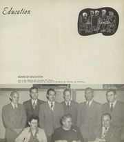 Page 15, 1949 Edition, Mark Keppel High School - Teocalli Yearbook (Alhambra, CA) online yearbook collection