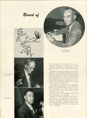 Page 12, 1950 Edition, Mark Keppel High School - Teocalli Yearbook (Alhambra, CA) online yearbook collection