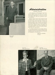 Page 14, 1950 Edition, Mark Keppel High School - Teocalli Yearbook (Alhambra, CA) online yearbook collection