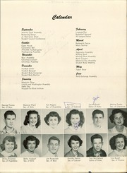 Page 17, 1950 Edition, Mark Keppel High School - Teocalli Yearbook (Alhambra, CA) online yearbook collection