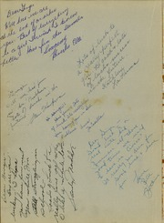 Page 4, 1950 Edition, Mark Keppel High School - Teocalli Yearbook (Alhambra, CA) online yearbook collection
