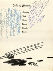 Page 9, 1950 Edition, Mark Keppel High School - Teocalli Yearbook (Alhambra, CA) online yearbook collection