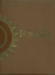 1959 Edition, Mark Keppel High School - Teocalli Yearbook (Alhambra, CA)
