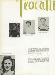 Page 12, 1959 Edition, Mark Keppel High School - Teocalli Yearbook (Alhambra, CA) online yearbook collection