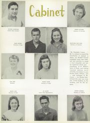 Page 16, 1959 Edition, Mark Keppel High School - Teocalli Yearbook (Alhambra, CA) online yearbook collection