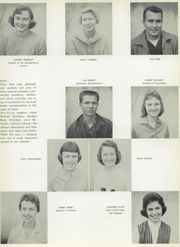Page 17, 1959 Edition, Mark Keppel High School - Teocalli Yearbook (Alhambra, CA) online yearbook collection