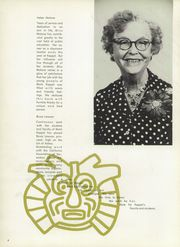 Page 8, 1959 Edition, Mark Keppel High School - Teocalli Yearbook (Alhambra, CA) online yearbook collection