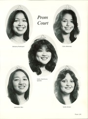 Page 143, 1979 Edition, Mark Keppel High School - Teocalli Yearbook (Alhambra, CA) online yearbook collection