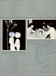 Page 19, 1979 Edition, Mark Keppel High School - Teocalli Yearbook (Alhambra, CA) online yearbook collection