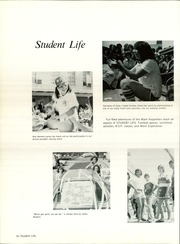Page 20, 1979 Edition, Mark Keppel High School - Teocalli Yearbook (Alhambra, CA) online yearbook collection