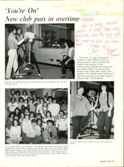 Page 23, 1979 Edition, Mark Keppel High School - Teocalli Yearbook (Alhambra, CA) online yearbook collection