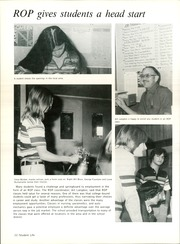 Page 26, 1979 Edition, Mark Keppel High School - Teocalli Yearbook (Alhambra, CA) online yearbook collection