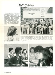 Page 30, 1979 Edition, Mark Keppel High School - Teocalli Yearbook (Alhambra, CA) online yearbook collection