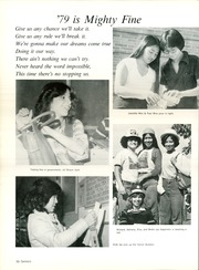 Page 34, 1979 Edition, Mark Keppel High School - Teocalli Yearbook (Alhambra, CA) online yearbook collection