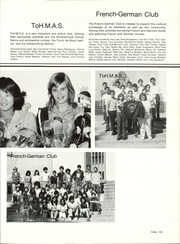 Page 109, 1981 Edition, Mark Keppel High School - Teocalli Yearbook (Alhambra, CA) online yearbook collection