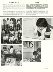 Page 113, 1981 Edition, Mark Keppel High School - Teocalli Yearbook (Alhambra, CA) online yearbook collection