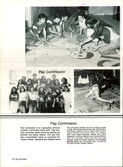 Page 114, 1981 Edition, Mark Keppel High School - Teocalli Yearbook (Alhambra, CA) online yearbook collection
