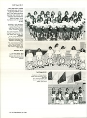 Page 116, 1981 Edition, Mark Keppel High School - Teocalli Yearbook (Alhambra, CA) online yearbook collection