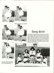 Page 119, 1981 Edition, Mark Keppel High School - Teocalli Yearbook (Alhambra, CA) online yearbook collection